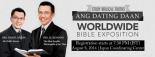 世界中に聖書説明会
